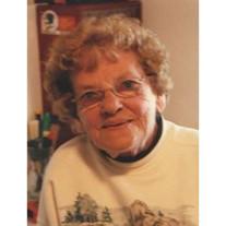 Betty Langford