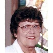 Donna Petefish