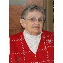 Carolyn Weilbrenner