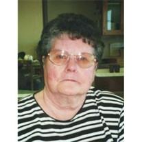 Pauline Burdett