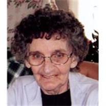 Ruth Ann Farley