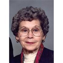 Shirley Hendricks