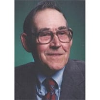 Harvey Roulet