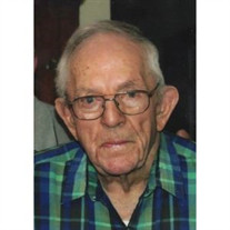 Clarke Miller