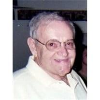 Charles Huggins