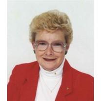 Genevieve Helmick