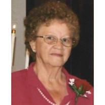 Marlene Pilcher