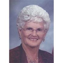 Dorothea Proctor Witten