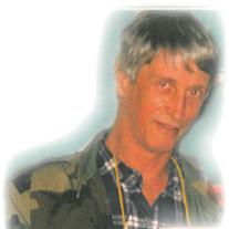 """Robert """"Bobby"""" Louis Chadwick Sr."""