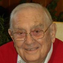 William Hugh Kilgore