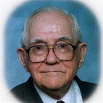 Willis Arnold Finchum Jr.