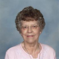 Gloria Ann Tafelsky