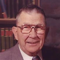George Bernhardt Larson