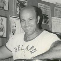 Coach William Thomas Bradford