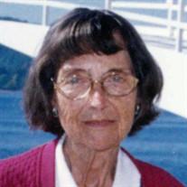 Rebecca Grace Cornog