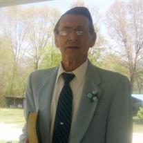 Eugene Daniel Abbott