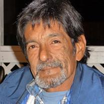 Bencilado Ruben Cardenas Jr.