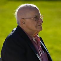 Rev John E. Janbaz