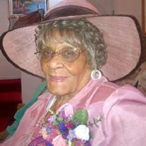 Mrs.  Annie  C. Glasco