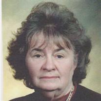 Dorothy Flo Poore