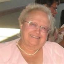 Betty Carolyn Sutfin