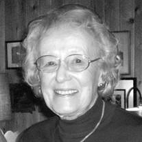 Helen Cortelyou Weintz Scott