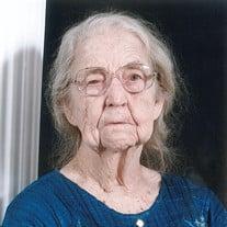 Edith  Marie  Brumfield