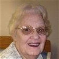 Irene Mae Beadle