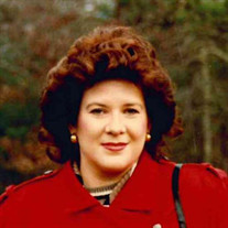 Betsy Jane Ramsey