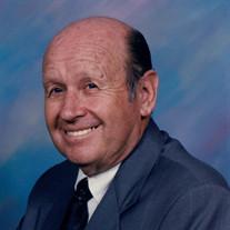 """James """"Jim""""  Daniel Moore"""