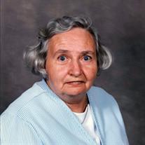 Helen Virginia Cecil Walden Newton
