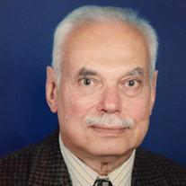 Dr. Fouad ZA Rizk