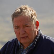 William Bradley Ruhlin