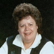 Linda Elizabeth Covert