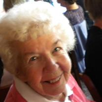 Hazel Ann Varden