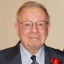 Eugene M. Brandt