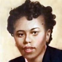 Mrs. Allene J. Dutton