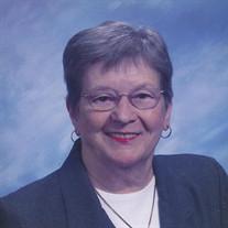 Geraldine Lierley