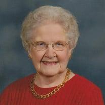 Melvina Hahn