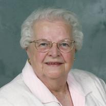 Wilma M. Hinton