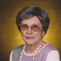 Mrs. Ysleta Renfro Hall