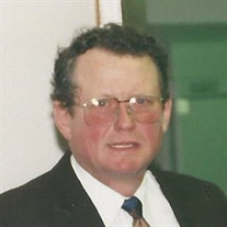 Dennis John Holty