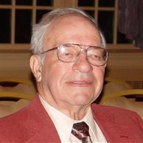 """Lawrence """"Larry"""" A. Basham"""