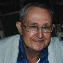 Jerry T. Todd