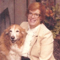Anita  Louise Cooper