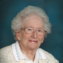 Hilda Jean May