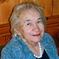 Helen Beaudin
