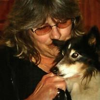 Judy Gunter Ingram