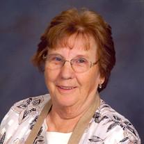 Shirley Mae Stanton