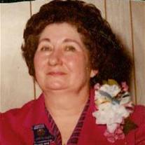 Dorothy Lee Bartlett